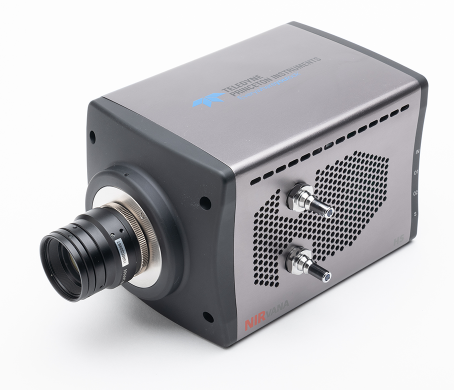 Teledyne Princeton Instruments 的开创性 NIRvana SWIR 家族新成员给客户提供超群的性价比