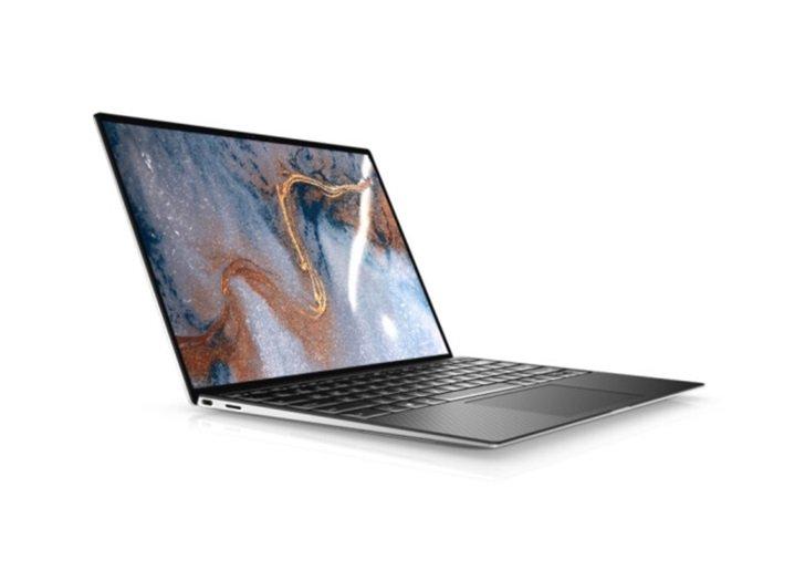 戴尔推出XPS 13笔记本,搭载全新10nm英特尔酷睿处理器