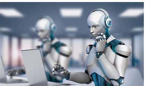 10年后哪些职业最容易被AI给替代