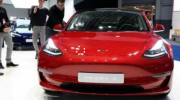 2019年全球电动车销量突破200万 特斯拉Models 3再夺冠
