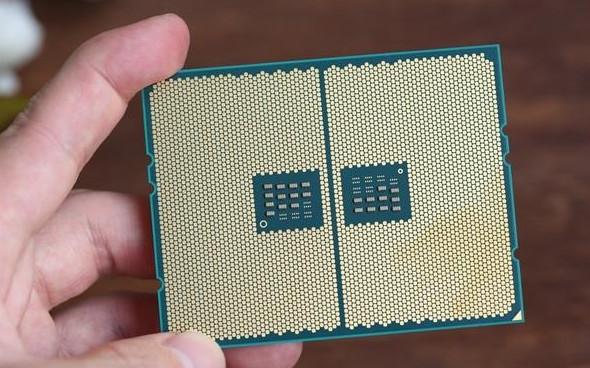 AMD第三代线程撕裂者平台有三种接口?