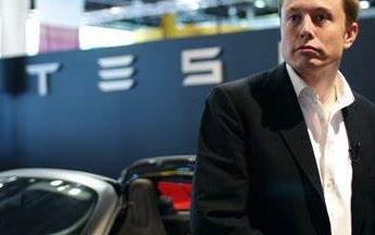 Model S电池性能获得提升,单次充电续航里程...