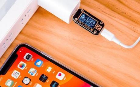 手机快充功能与充电头有也算是一�N力量着怎样的关系