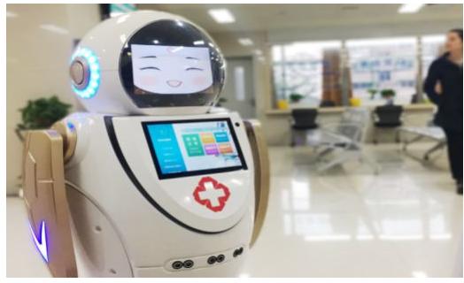 人工智能企业在疫情上有什么作为