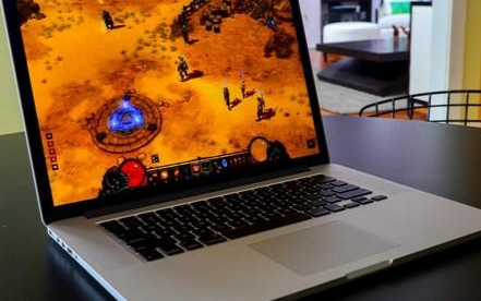 苹果为MacBook开发的Pro模式可手动增强性能