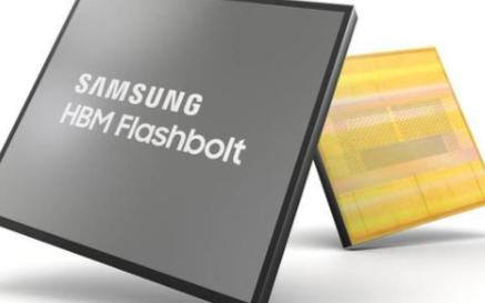 三星新發布HBM2E存儲芯片,其代號Flashbolt