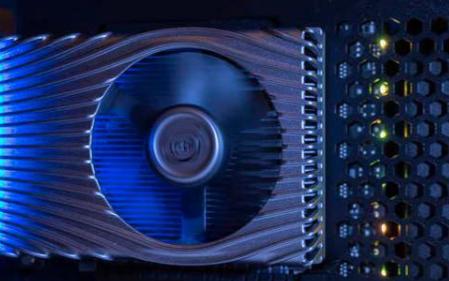 英特爾Xe DG1的顯卡性能跑分比7nm Vega強40%