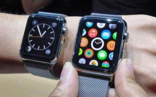 Apple Watch2019年全球出货量为3070万 超过瑞士手表销量总和