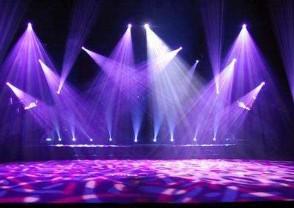 怎么看待舞台灯光控制系统的发展