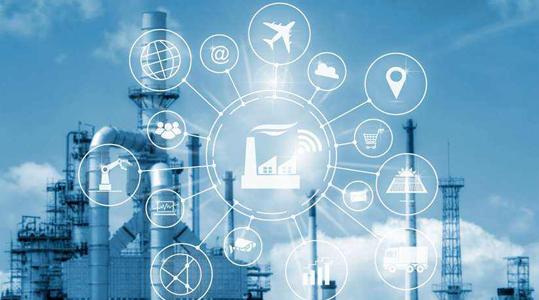 工業物聯網:將生產過程的每一個環節數據化