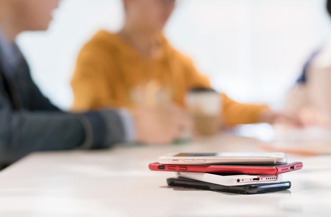 黑莓手机即将停产 黑莓颓势已成定局