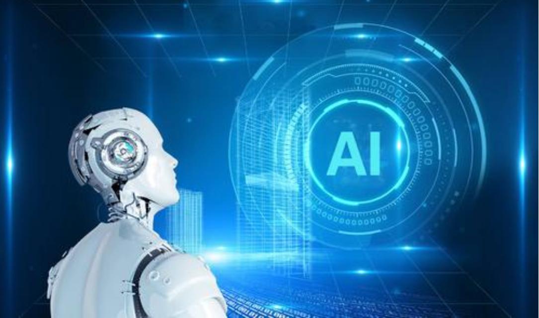 人工智能助力疫情防控