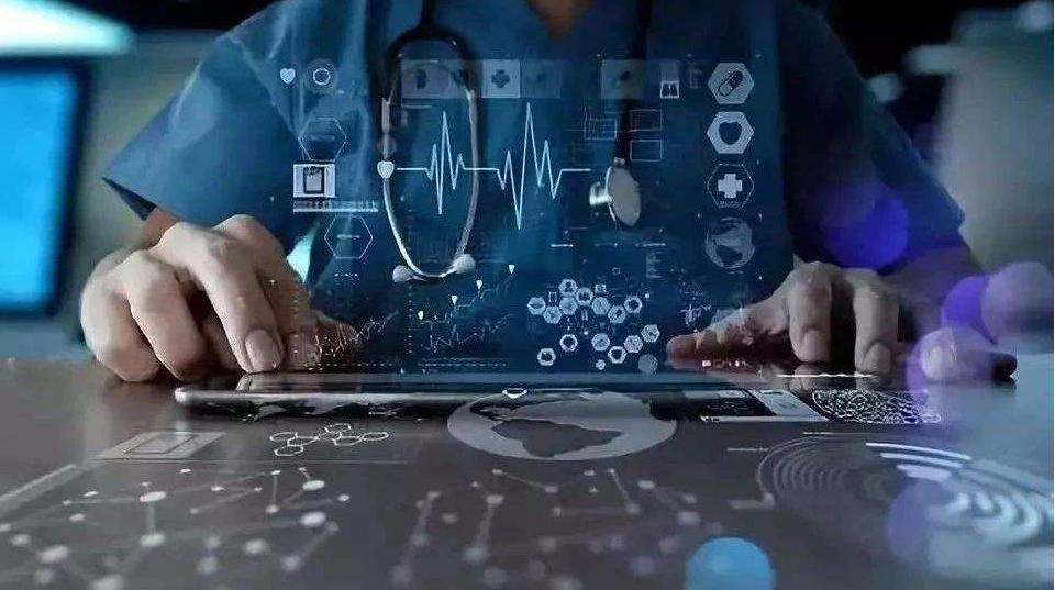 人工智能、大數據助力新型冠狀病毒藥物研發