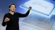 AMD研发霄龙7372,32核心64线程 加速最高更是4.4GHz!
