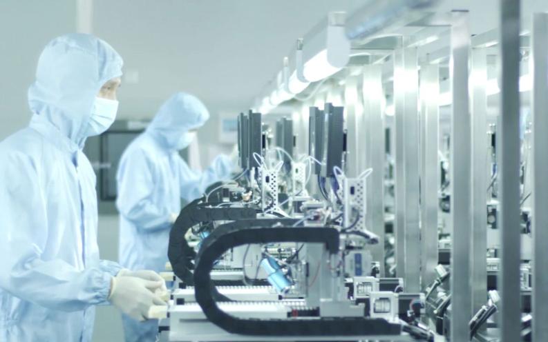 疫情影响下的三大硬科技项目,存量、增量市场齐升