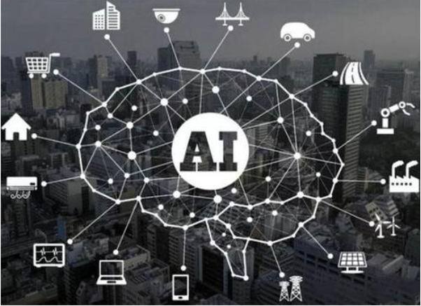 人工智能進入工業大生產階段
