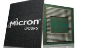 美光宣布已交付全球首款量產的低功耗 DDR5 DRAM 芯片
