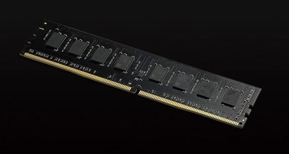 SSD固態硬(ying)盤有限制,DRAM內(na)存就可以永久使用...