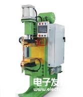 中頻點焊機的變壓器作用_中頻點焊機變壓器的維護