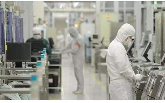 在新型冠状病毒肆虐下国内半导体企业现况如何