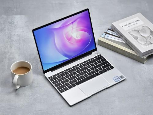 引领智慧移动办公体验 华为MateBook 13/14 2020款正式上市