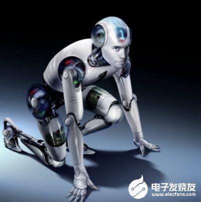 机器人需求拐点已经来临 2020年工业机器人?#22411;?#36814;来复苏