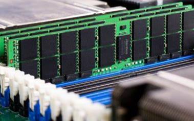 DRAM和NAND閃存現貨價格持續上漲 存儲模組...