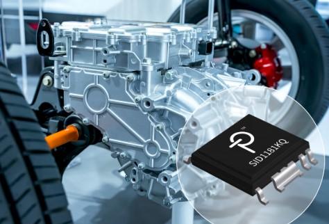 Power Integrations推出汽车级门极驱动器,采用FluxLink通信技术