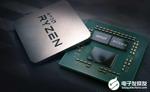 AMD的股票创造了新纪录 未来采用AMD芯片的产...