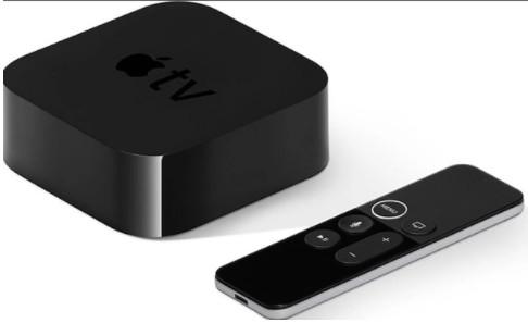 苹果全新Apple TV硬件曝光,最大支持4K分...
