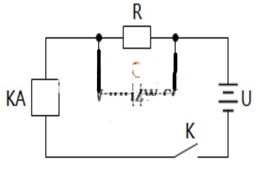 继电器加速吸合电路与延緩动作电路