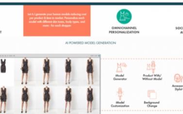 人工智能可帮你解决出门穿衣服的选择困难症