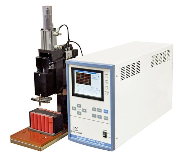 氣動點焊機的使用方法_氣動點焊機操作注意事項