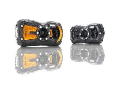 理光推出WG系列相机WG-70,搭载1600万像...