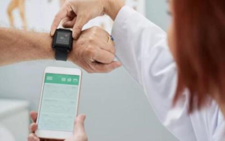 行走在醫療健康領域的可穿戴設備未來將會怎樣