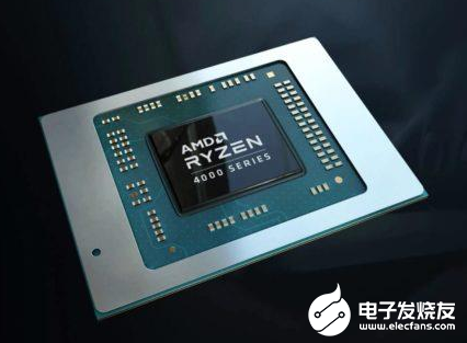 Ryzen 7 4800U仍然是移动平台最强核显...