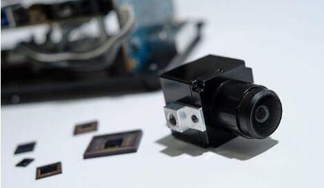 索尼研發LiDAR視覺傳感器,打造自動駕駛汽車