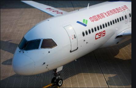 空客在1月份成功获得了296架飞机订单