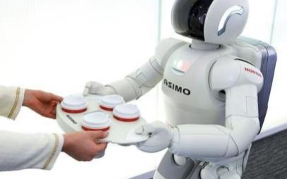 服務機器人離規模化商用還有多遠的路要走