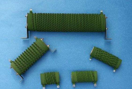 变频器制动电阻怎么接线