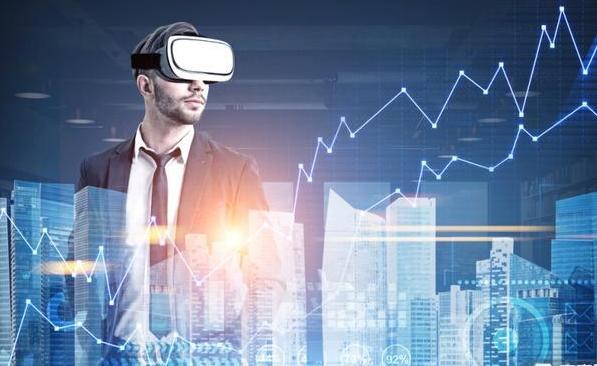 2020年金融领域将迎来AR/VR?#38469;?#23558;更多应用