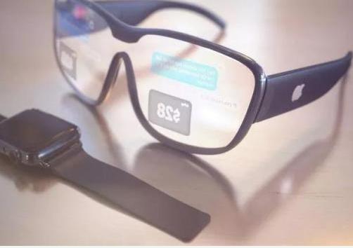 AR眼镜完成初步试探 千亿市场能否拿下