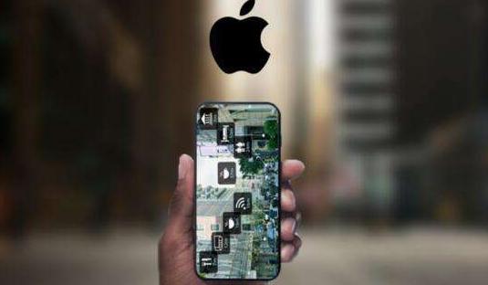 ?#36824;篈R眼镜虽然迟到,但仍希望十年之内取代iPhone