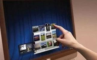 为什么大多数的电脑都不采用触摸屏