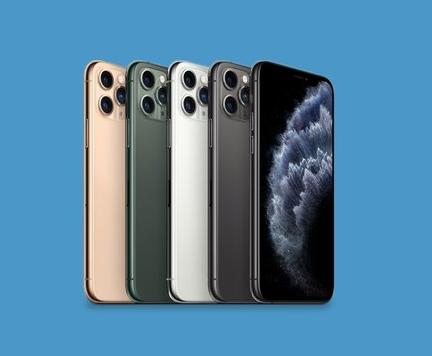 苹果iPhone 12系列配置曝光最高搭载6GB运存