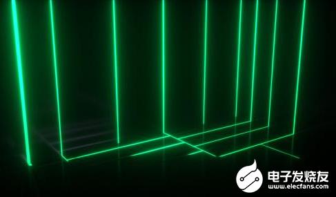 Sense Photonics推出Flash激光雷达 开启了全固态深度传感的新时代