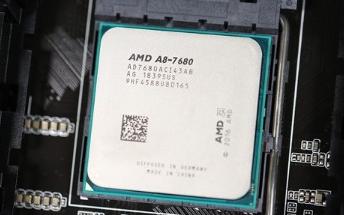 AMD 600系列芯片组将搭配第四代桌面锐龙40...