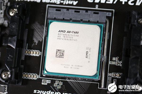 AMD 600系列芯片组将搭配第四代桌面锐龙4000系列处理器