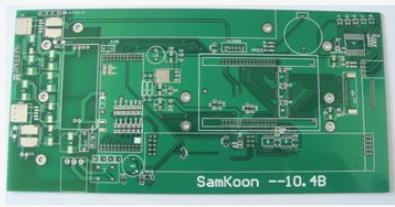 印制電路進行蝕刻工藝時出現的常見問題解析