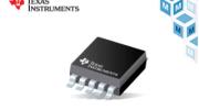 贸泽开售具有内部电压基准的TI低功耗DACx0501 DAC